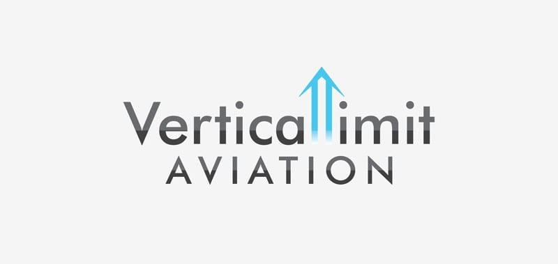 Logo Design - Vertical Limit Aviation