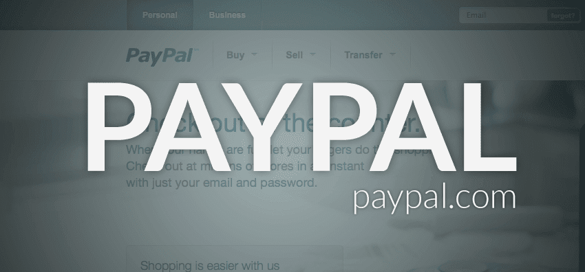 Top 5 Best WordPress E-commerce Plugins: PayPal