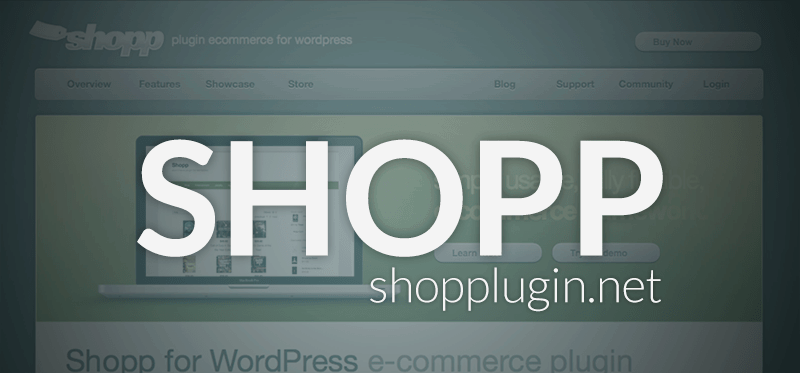 Top 5 Best WordPress E-commerce Plugins: Shopp