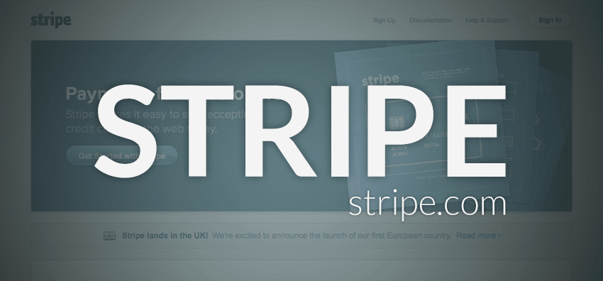 Top 5 Best WordPress E-commerce Plugins: Stripe