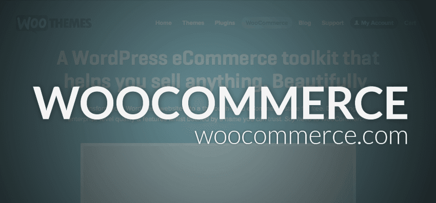 Top 5 Best WordPress E-commerce Plugins: WooCommerce
