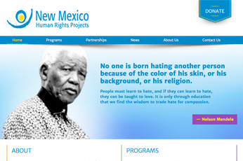 New Mexico Human Rights Projects